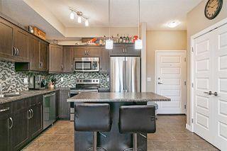 Photo 4: 404 8730 82 Avenue in Edmonton: Zone 18 Condo for sale : MLS®# E4178687