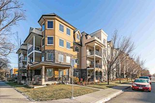 Photo 21: 404 8730 82 Avenue in Edmonton: Zone 18 Condo for sale : MLS®# E4178687
