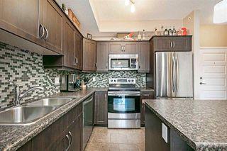 Photo 6: 404 8730 82 Avenue in Edmonton: Zone 18 Condo for sale : MLS®# E4178687