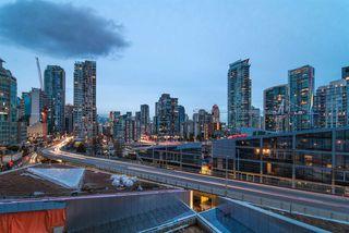 "Photo 15: 1208 1480 HOWE Street in Vancouver: Yaletown Condo for sale in ""VANCOUVER HOUSE"" (Vancouver West)  : MLS®# R2427901"