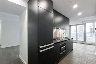 "Photo 10: 1208 1480 HOWE Street in Vancouver: Yaletown Condo for sale in ""VANCOUVER HOUSE"" (Vancouver West)  : MLS®# R2427901"