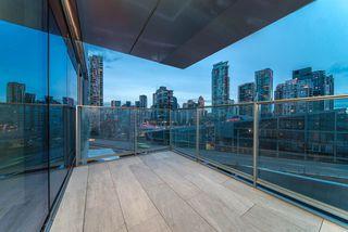 "Photo 6: 1208 1480 HOWE Street in Vancouver: Yaletown Condo for sale in ""VANCOUVER HOUSE"" (Vancouver West)  : MLS®# R2427901"
