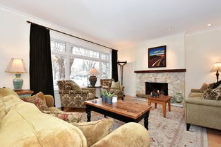"Photo 3: 2012 MCNICOLL Avenue in Vancouver: Kitsilano House for sale in ""Kits Point"" (Vancouver West)  : MLS®# R2429054"