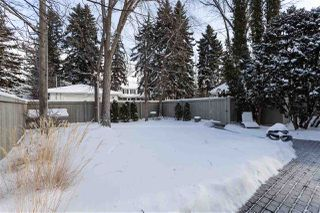 Photo 44: 9219 118 Street in Edmonton: Zone 15 House for sale : MLS®# E4185058