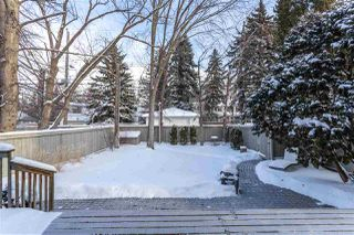 Photo 43: 9219 118 Street in Edmonton: Zone 15 House for sale : MLS®# E4185058