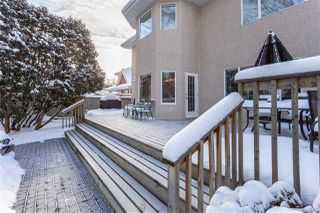 Photo 45: 9219 118 Street in Edmonton: Zone 15 House for sale : MLS®# E4185058