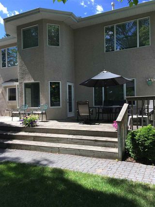 Photo 48: 9219 118 Street in Edmonton: Zone 15 House for sale : MLS®# E4185058