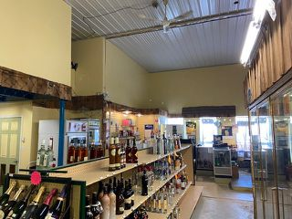 Photo 3: 11 Main Street: Hay Lakes Retail for sale : MLS®# E4189889