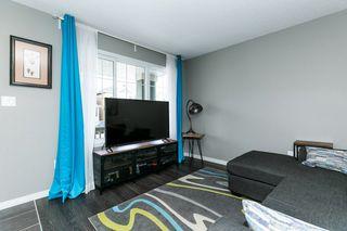 Photo 3: 462 ORCHARDS Boulevard in Edmonton: Zone 53 House Half Duplex for sale : MLS®# E4193854