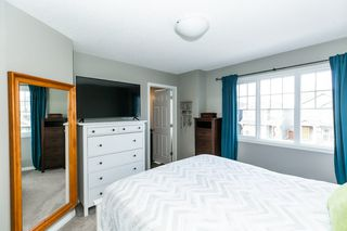 Photo 17: 462 ORCHARDS Boulevard in Edmonton: Zone 53 House Half Duplex for sale : MLS®# E4193854