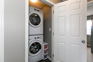 Photo 12: 462 ORCHARDS Boulevard in Edmonton: Zone 53 House Half Duplex for sale : MLS®# E4193854