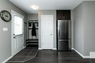 Photo 10: 462 ORCHARDS Boulevard in Edmonton: Zone 53 House Half Duplex for sale : MLS®# E4193854