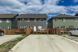 Photo 25: 462 ORCHARDS Boulevard in Edmonton: Zone 53 House Half Duplex for sale : MLS®# E4193854