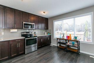 Photo 8: 462 ORCHARDS Boulevard in Edmonton: Zone 53 House Half Duplex for sale : MLS®# E4193854