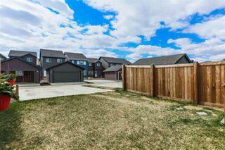 Photo 2: 462 ORCHARDS Boulevard in Edmonton: Zone 53 House Half Duplex for sale : MLS®# E4193854