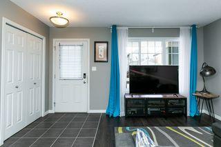 Photo 4: 462 ORCHARDS Boulevard in Edmonton: Zone 53 House Half Duplex for sale : MLS®# E4193854