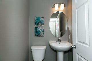 Photo 11: 462 ORCHARDS Boulevard in Edmonton: Zone 53 House Half Duplex for sale : MLS®# E4193854