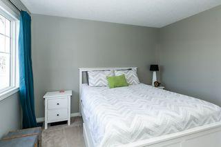 Photo 18: 462 ORCHARDS Boulevard in Edmonton: Zone 53 House Half Duplex for sale : MLS®# E4193854