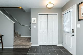 Photo 5: 462 ORCHARDS Boulevard in Edmonton: Zone 53 House Half Duplex for sale : MLS®# E4193854