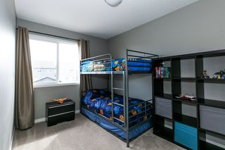 Photo 14: 462 ORCHARDS Boulevard in Edmonton: Zone 53 House Half Duplex for sale : MLS®# E4193854