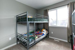Photo 13: 462 ORCHARDS Boulevard in Edmonton: Zone 53 House Half Duplex for sale : MLS®# E4193854