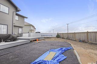 Photo 45: 5577 Norseman Crescent in Regina: Harbour Landing Residential for sale : MLS®# SK805685