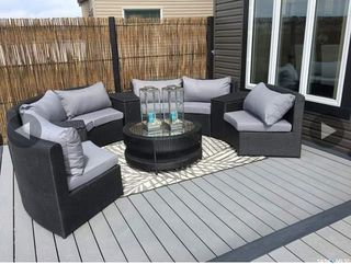 Photo 43: 5577 Norseman Crescent in Regina: Harbour Landing Residential for sale : MLS®# SK805685