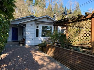 Photo 1: 1450 HOPE Road in North Vancouver: Pemberton NV House for sale : MLS®# R2454468