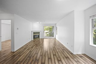 """Photo 4: 605 1032 QUEENS Avenue in New Westminster: Uptown NW Condo for sale in """"QUEENS TERRACE"""" : MLS®# R2464019"""