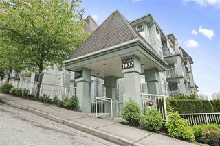 """Photo 28: 605 1032 QUEENS Avenue in New Westminster: Uptown NW Condo for sale in """"QUEENS TERRACE"""" : MLS®# R2464019"""