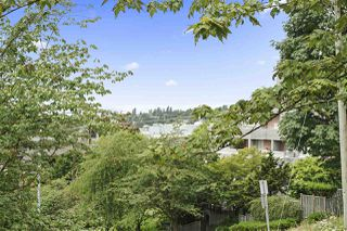"""Photo 21: 605 1032 QUEENS Avenue in New Westminster: Uptown NW Condo for sale in """"QUEENS TERRACE"""" : MLS®# R2464019"""