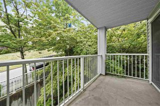 """Photo 22: 605 1032 QUEENS Avenue in New Westminster: Uptown NW Condo for sale in """"QUEENS TERRACE"""" : MLS®# R2464019"""
