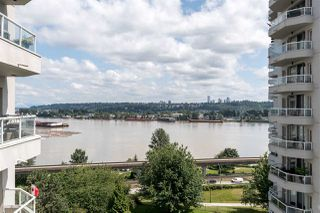 Photo 6: 1107 71 JAMIESON COURT in New Westminster: Fraserview NW Condo for sale : MLS®# R2475178