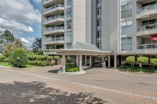 Photo 21: 1107 71 JAMIESON COURT in New Westminster: Fraserview NW Condo for sale : MLS®# R2475178