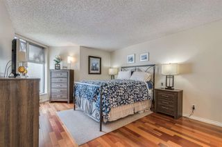 Photo 19: 1107 71 JAMIESON COURT in New Westminster: Fraserview NW Condo for sale : MLS®# R2475178