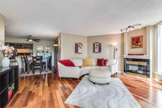 Photo 4: 1107 71 JAMIESON COURT in New Westminster: Fraserview NW Condo for sale : MLS®# R2475178