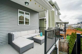 """Photo 38: 8086 211B Street in Langley: Willoughby Heights House for sale in """"Yorkson"""" : MLS®# R2482251"""
