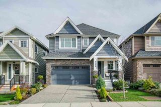 """Photo 2: 8086 211B Street in Langley: Willoughby Heights House for sale in """"Yorkson"""" : MLS®# R2482251"""