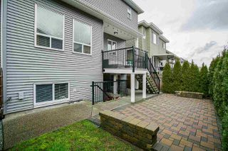 """Photo 40: 8086 211B Street in Langley: Willoughby Heights House for sale in """"Yorkson"""" : MLS®# R2482251"""