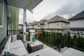 """Photo 37: 8086 211B Street in Langley: Willoughby Heights House for sale in """"Yorkson"""" : MLS®# R2482251"""