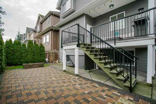 """Photo 39: 8086 211B Street in Langley: Willoughby Heights House for sale in """"Yorkson"""" : MLS®# R2482251"""
