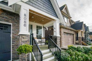 """Photo 4: 8086 211B Street in Langley: Willoughby Heights House for sale in """"Yorkson"""" : MLS®# R2482251"""