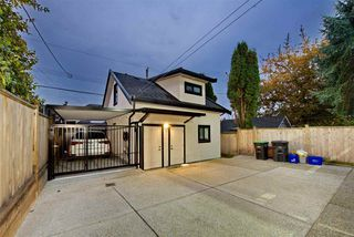 Photo 29: 5886 SHERBROOKE Street in Vancouver: South Vancouver House for sale (Vancouver East)  : MLS®# R2490210