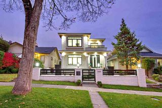 Photo 34: 5886 SHERBROOKE Street in Vancouver: South Vancouver House for sale (Vancouver East)  : MLS®# R2490210