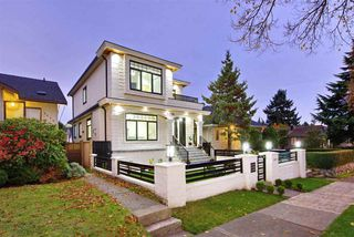 Photo 33: 5886 SHERBROOKE Street in Vancouver: South Vancouver House for sale (Vancouver East)  : MLS®# R2490210