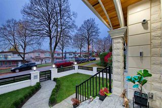 Photo 27: 5886 SHERBROOKE Street in Vancouver: South Vancouver House for sale (Vancouver East)  : MLS®# R2490210