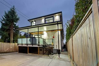 Photo 30: 5886 SHERBROOKE Street in Vancouver: South Vancouver House for sale (Vancouver East)  : MLS®# R2490210