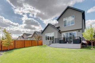 Photo 44: 134 CRANBROOK Circle SE in Calgary: Cranston Detached for sale : MLS®# A1028295