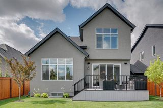Photo 45: 134 CRANBROOK Circle SE in Calgary: Cranston Detached for sale : MLS®# A1028295