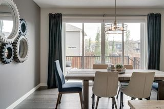 Photo 16: 134 CRANBROOK Circle SE in Calgary: Cranston Detached for sale : MLS®# A1028295